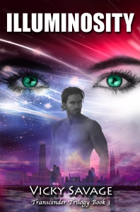 Illuminosity Amazon Cover